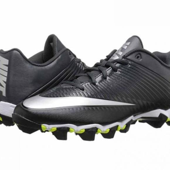 ad88a2331d0 MEN S Nike Vapor Shark 2 Football Cleats
